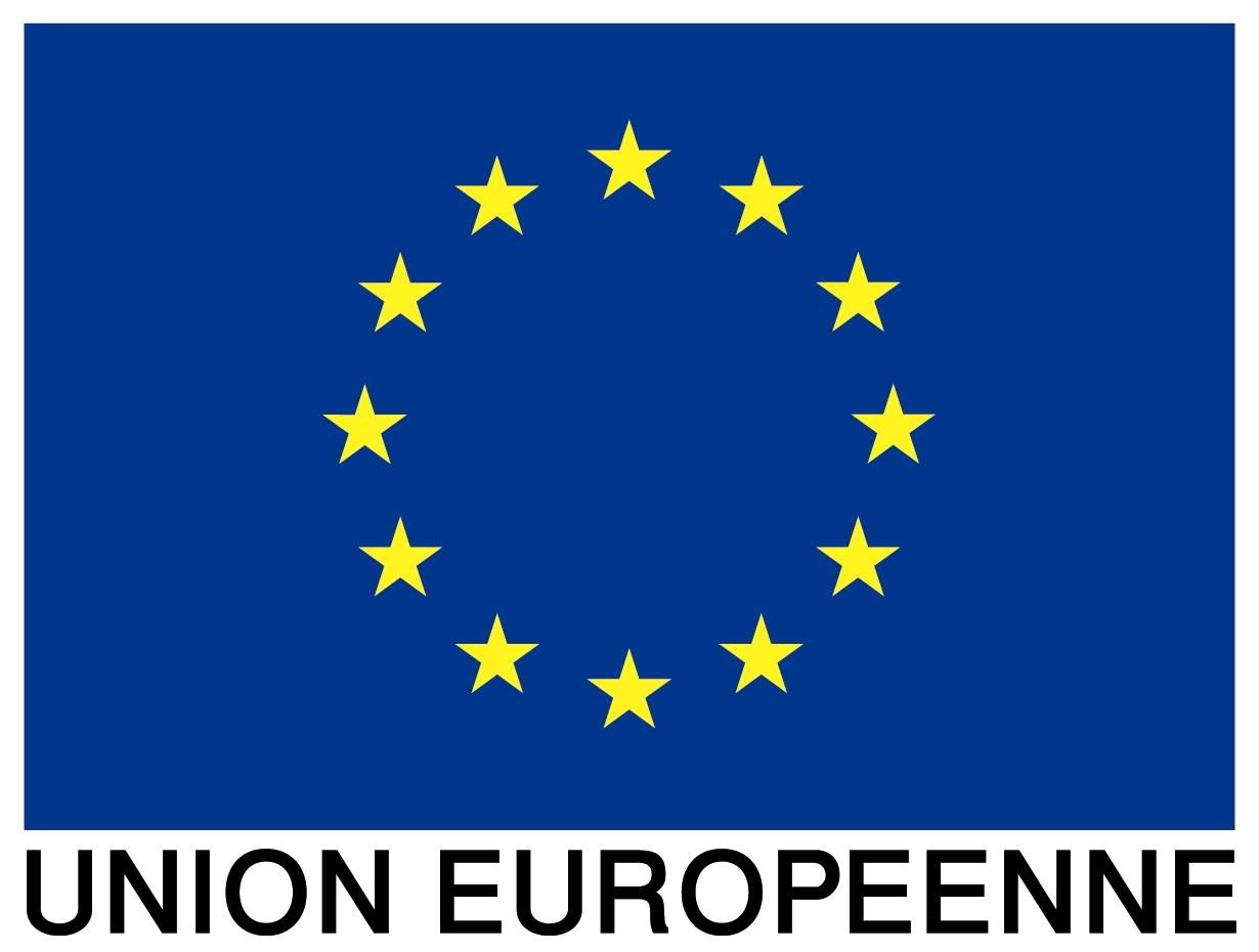 logo europe aide